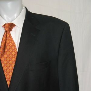 Brooks Brothers Country Club Two Button Blazer 50R